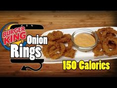 150 Calories The post BK Burger King Onion Rings & Zesty Sauce Recipe appeared first on Hellthy Junk Food. Arbys Horsey Sauce Recipe, Kfc Gravy Recipe, Garlic Dipping Sauces, Zesty Sauce, Papa Johns Garlic Sauce, Burger Sauces Recipe, Burger King Onion Rings Recipe, Southwest Sauce