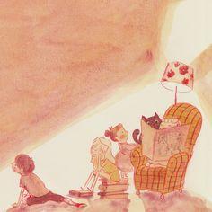 Pinzellades al món: Lectors infantils, il·lustracions de Simona Ciraolo