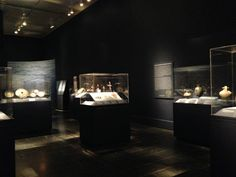 From Assyria to Iberia at the Dawn of Classical Age (The Metropolitan Museum of Art, Nueva York, septiembre-diciembre de 2014)