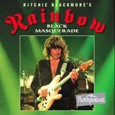 Rainbow - Rockpalast 1995 - Black Masquarade (Pre-Order)