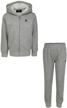 Hurley W Brotanical Pullover Fleece