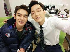 Imagine remember, kdrama, and kim jin woo