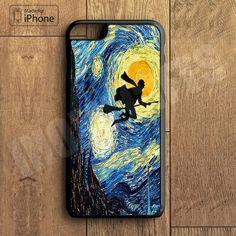 Harry Potter Star Night Plastic Case iPhone 6S 6 Plus 5 5S SE 5C 4 4S Case Ipod Touch 6 5 4 Case