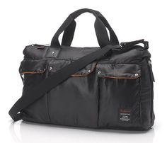Soho Messenger, un sac à langer pour papas urbains Messenger Diaper Bags,  Diaper Bag c44f9026d4ae