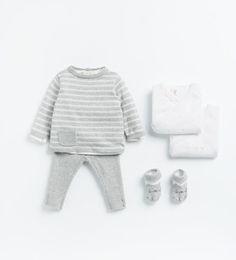 BABY SHOWER-MINI | 0-12 months-KIDS | ZARA United States