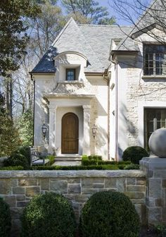 Exterior Details | Providence Design