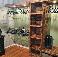 Creative Diy Pallet Project Home Decor Ideas