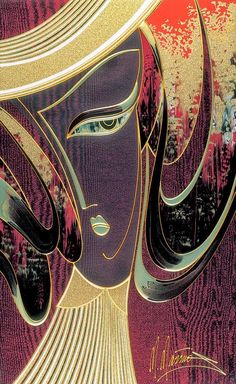 Martiros Manoukian, 1947 ~ Abstract painter | Tutt'Art@ | Pittura * Scultura * Poesia * Musica |