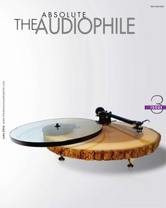 The Absolute Audiophile