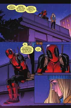 Preview: Deadpool #20, Story: Gerry Duggan Art: Scott Koblish Cover: Tradd Moore Publisher: Marvel Publication Date: October 12th, 2016 Price: $3.99    Deadpo...,  #All-Comic #All-ComicPreviews #Comics #Deadpool #GerryDuggan #Marvel #previews #ScottKoblish #TraddMoore