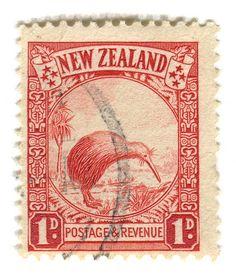 New Zealand, vintage