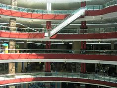 Category: Installation Architecture - Event Client: City Center Shopping mall Ramadan Decoration - Qatar   Area Space: 12000 sq. meter Year of completion: 2006