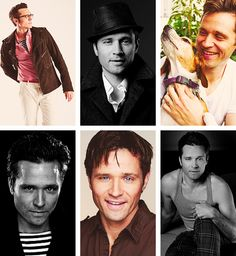 Another one of Seamus Dever *swoon* Hot Men, Hot Guys, Seamus Dever, Castle Tv, Tv Shows, Actors, Movie Posters, Fictional Characters, Film Poster
