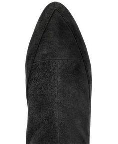 Cole Haan Arlean Boots - Black 10.5M