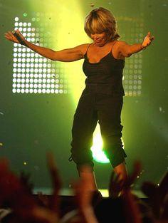 Tina Turner - Oslo