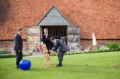 Ufton Court - Wedding venues in Berkshire