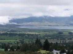 Nice valley, in Tucumán.
