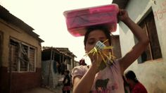 Reaching Into Darkness (Nepal): Operation Christmas Child