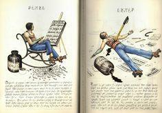 http://www.abebooks.com/books/RareBooks/serafini-fantasy-art-weird/Codex-Seraphinianus.shtml