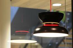 Seos – Aero black. #habitare2014 #design #sisustus #messut #helsinki #messukeskus