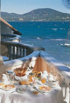 Saint Tropez, França