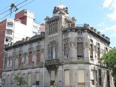 Antiguo Hospital Español