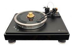 VPI Classic Series Direct Drive Turntable.