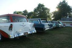 wagon bums | Flickr - Photo Sharing!