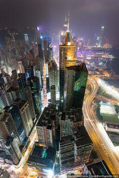 Hong Kong | Pics ... ontheroofs /;)