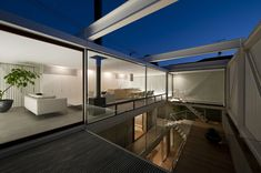 Gallery - Patio / Yaita and Associates - 24