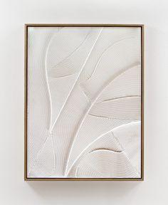 Kristina Krogh is a visual artist and designer based in Copenhagen, Denmark. Textured Canvas Art, Texture Painting On Canvas, Textured Painting, Abstract Canvas Art, Cuadros Diy, Art Sur Toile, Plaster Art, Texture Art, Texture Design