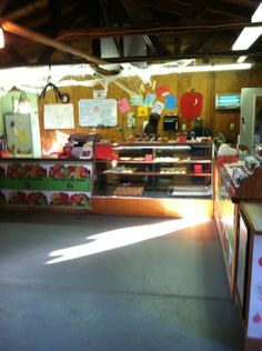 Terrace Mountain Orchards: The largest apple producer in Schoharie County, they also offer a you-pick option. The gift shop is stocked with lots of local extras for any kind of apple experience you'd like to have.