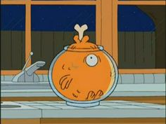 Francine's discovery of the pool full of food is played in a way that parallels the film Poltergeist where the female protagonist finds herself in the hole dug for the pool filled with rain-water when bodies and coffins start popping out. Good Morning Usa, Fat Character, America Dad, After School Special, Seth Macfarlane, Female Protagonist, Dads, Family Guy