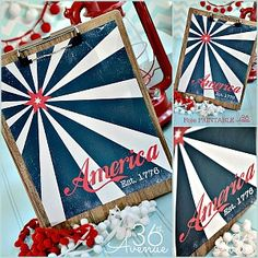 The 36th AVENUE | Fourth Of July Free Printable | The 36th AVENUE