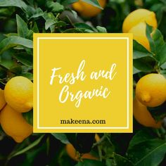 Do you like to buy fresh and organic products? Then Makeena is your best choice for eating healthy and saving money while you buy the products you enjoy the most. Don't miss out! #healthyfood #organic #freshfood #nutrition