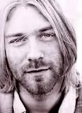 Kurt Cobain. Another man of the '90's. He changed music forever. Favorite song, Something In The Way.