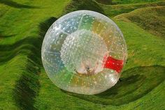 Revealing Zorbing, an insanely cool extreme sport. Find everything related on http://www.zorbingtime.com/zorbing/