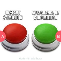 Which button would you choose? Click here to vote @ http://getwishboneapp.com/share/717006