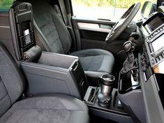 T6 Komfort - VW T5/6 thefrok