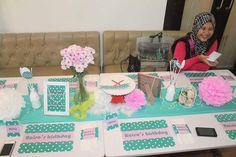 Theme Polka Tosca party . . . #bandungpartyplanner #dinner #candlelightdinner #cake #birthday #party #partyplanner #partyplannermurah #anniversary #surprise #cretive #diy #partyplannergarut #garut #partygarut #garutmurah #tableset #tablesetting #coupledinner #event  #eventorganizer  #eventorganizerbandung  #eventorganizergarut #birthdaypresent  #birthdaycake  #birthdaycelebration #littlewhitecafe #littlewhitecafebandung by alpa_project