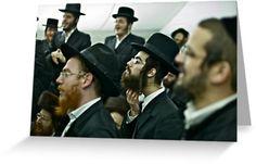Shabbat , Shabbat shalom (שַׁבָּת שָׁלוֹם). Harcikn Dank ! A dank ojch zejer! by Doktor Faustus. Vie