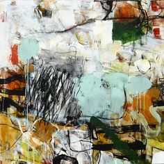 "See our web site for more details on ""contemporary abstract art modern"". It is actually a great location for more information. Abstract Landscape Painting, Abstract Canvas, Contemporary Abstract Art, Minimalist Art, Artist Art, Abstract Expressionism, Painting Inspiration, Les Oeuvres, Illustration"