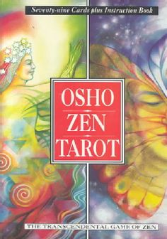 Osho Zen Tarot: The Transcendental Game of Zen (Cards) - Overstock™ Shopping - Great Deals on General New Age