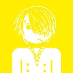 Durarara avatar- Sanji by BittersweetHorizon on deviantART