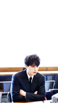 "Goblin_Grim Reaper_""Kim Woo Bin""_Lee Dongwook"