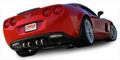 Corsa C6 Corvette ZO6 ZR1 4 3.5 Pro Tips 3 Exhaust System 2006-2013 - Lingenfelter Performance