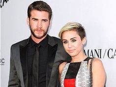 Reps for both Miley Cyrus and Liam Hemsworth have told People that the engagement is off btween the two stars. (via People)