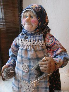 Авторские куклы Ирины Костыревой / Текстильные куклы / Бэйбики. Куклы фото. Одежда для кукол
