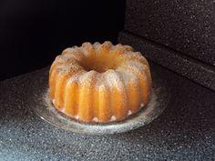 Doughnut, Muffin, Pudding, Treats, Breakfast, Sweet, Food, Sweet Like Candy, Morning Coffee