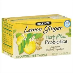 Tea Herb Lemon 18 BG Pack Of 6 Review Buy Now